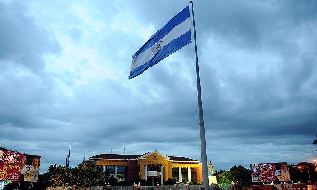 nicaragua estados unidos