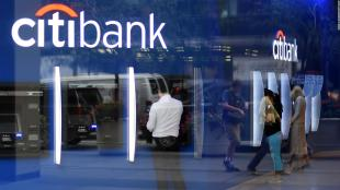 Citibank accidentally invested $ 500 million.  What happened    Video