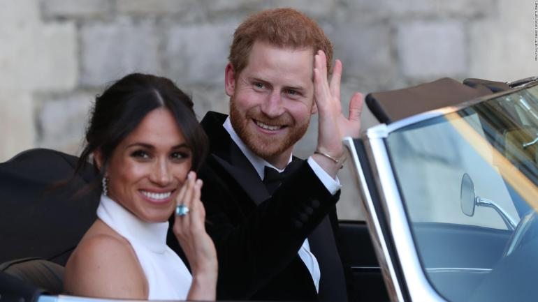 Harry and Meghan don't return to royalty