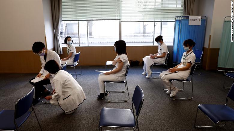 vacuna japón covid-19