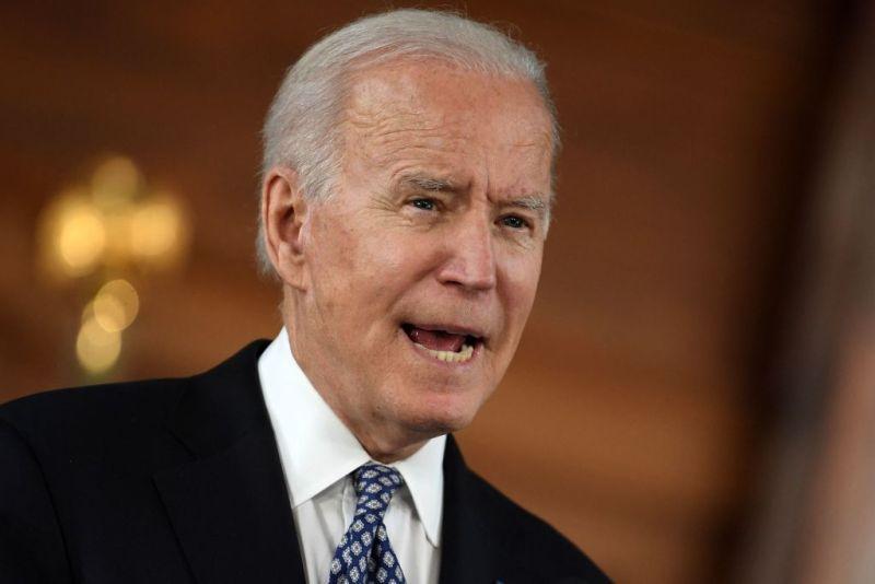 Biden condena violencia contra asiático-estadounidenses en Atlanta