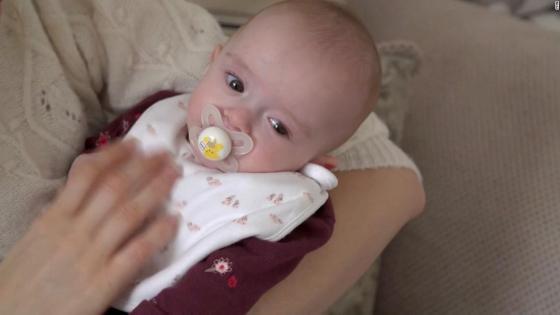 Little Rosalie