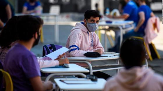 Argentina and the school crisis exacerbated by the pandemic