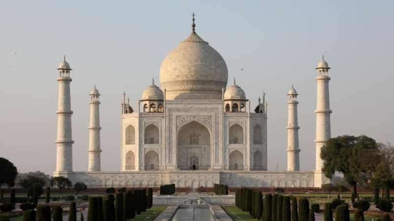 Viajar a la India covid