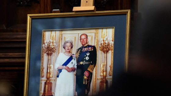 Prince Philip's funeral could strengthen the monarchy