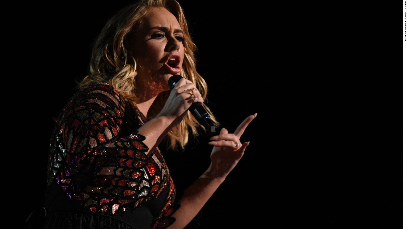 """Adele pone fin a más de cinco años de espera y anuncia el lanzamiento de """"30"""""""