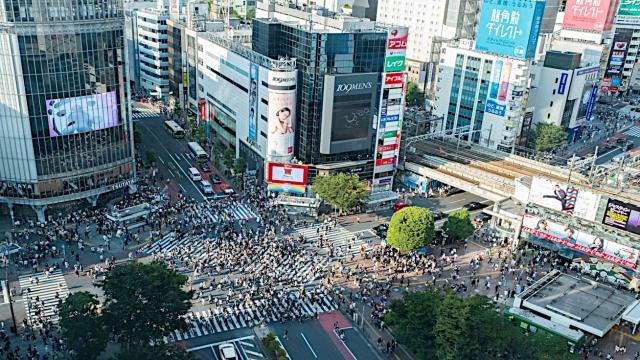 Tokyo Global Campaign Tokyo Tourism Cnn Ic