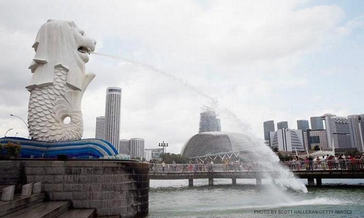 Third Filipino tests positive for coronavirus in Singapore