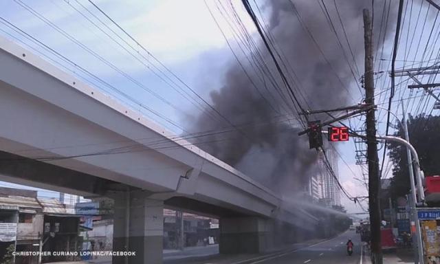 Image result for lrt fire