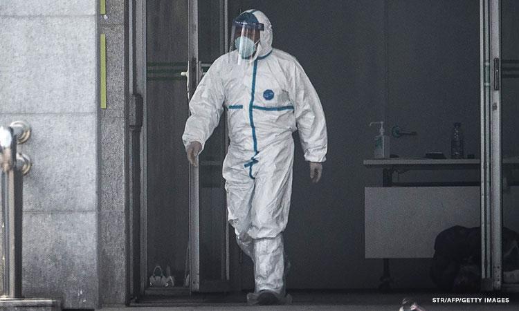 Doctor in Chinese hospital dies from Wuhan coronavirus – state media