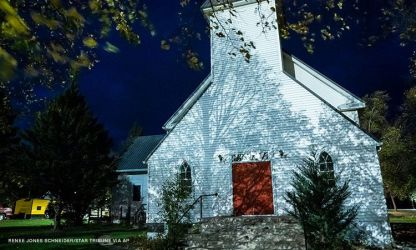 City approves conditional permit to allow use of church