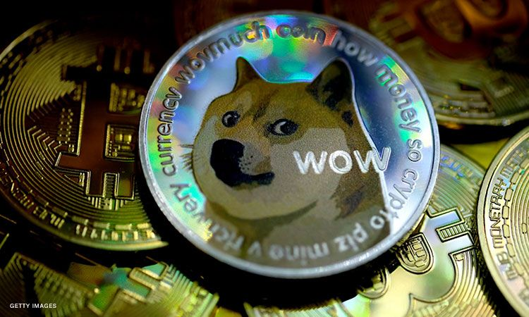 Bitcoin Value 2021 / Dogecoin Price Showing Record 10.79% ...