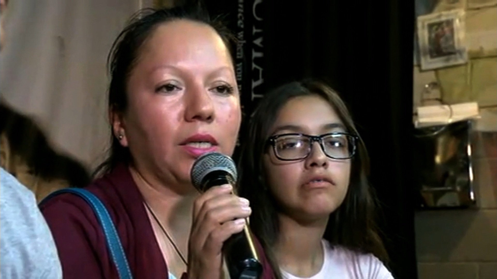 Image result for 'I did it for love,' says mother deported in Arizona immigration case