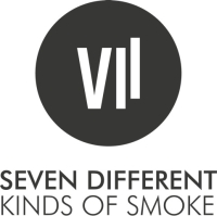 Seven Different Kinds of Smoke logo