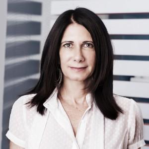 Jodi Clavert - Channel Strategy Director