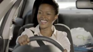 Cape Town - Engen - Sweet start - lady