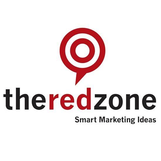 The Redzone logo