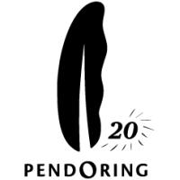 Pendoring 20 logo