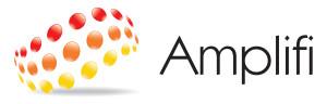 Amplifi Logo 3D
