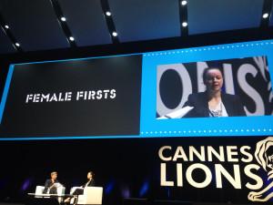 Female First initiative