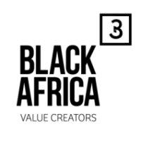 Black Africa logo