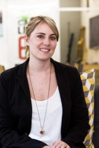 Kirstin Clarke - Project Manager - Added Value