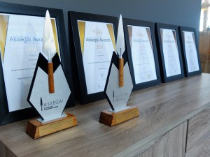 iKineo's 2015 Assegai Awards