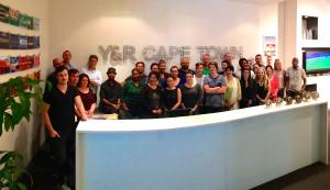 Y&R Cape Town 2015