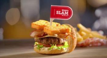 Joburg - Wimpy - Slam Burger 8