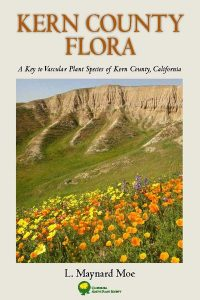 Kern County Flora