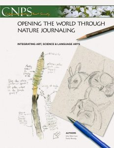 Opening the World Through Nature Journaling