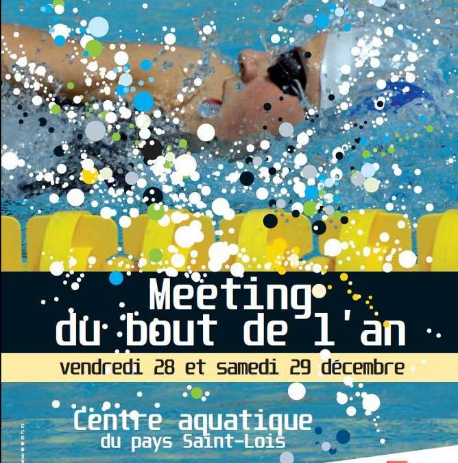 Meeting du bout de l'an 2012