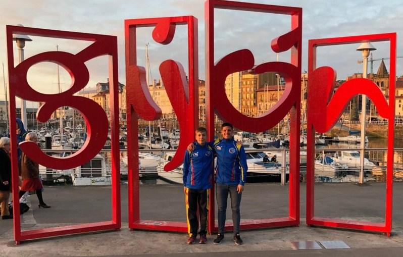 Campeonato España Infantil Invierno 2019