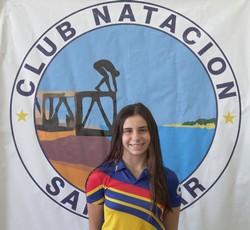 Adriana Calvo Benítez