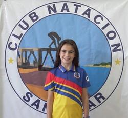 Claudia Calvo Benitez