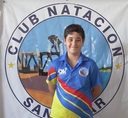 Daniel Talaveron Rodríguez
