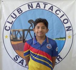 Inti Alejandro avilés Balboa
