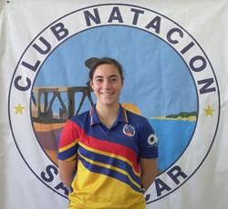 Lucia Verano Parejo