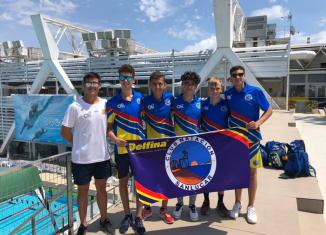 Campeonato España Infantil 2019