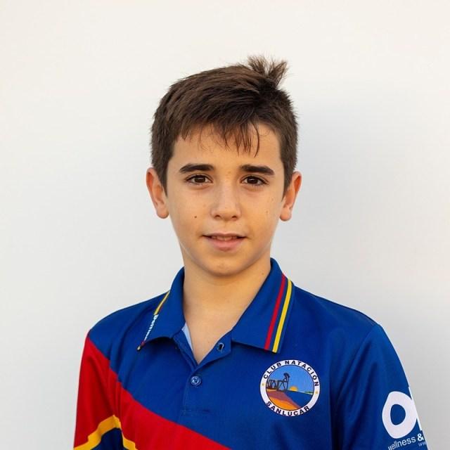 AARON GUISADO PACHECO