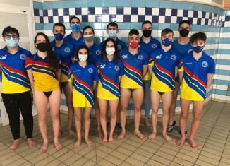 Campeonato Andalucia Absoluto-Junior Invierno