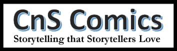 CnS Comics Logo