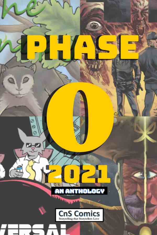 Phase 0 2021 Cover