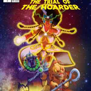 TOS Issue #2