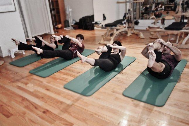 group-pilates