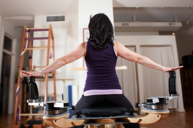 pilates Chicago north shore