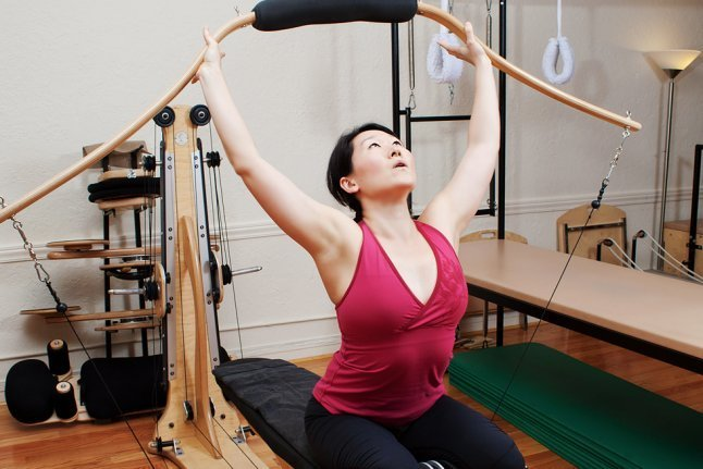 gyrotonic pilates