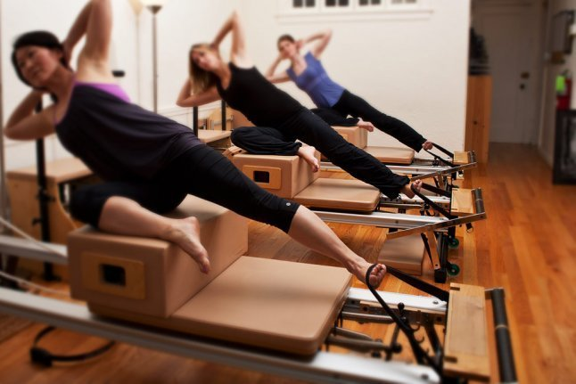 pilates Evanston