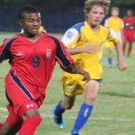 UK boys to join regional tournament in Cayman