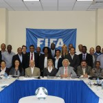 Caribbean football health initiative gathers pace